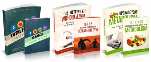 High Quality Fitness PLR MEGA Pack Firesale