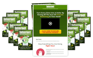 Internet Marketing Mastery 2.0 PLR Videos