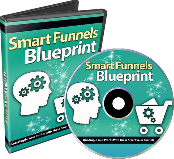 Smart Funnel Blueprint with PLR