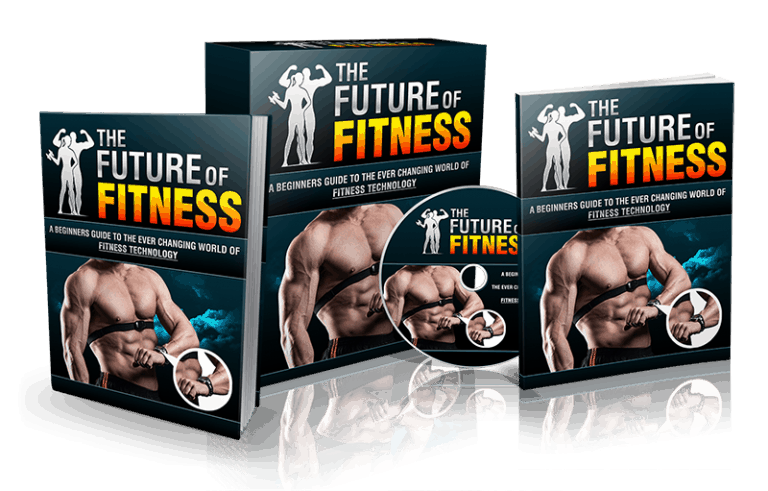 The Future of Fitness PLR Mega Pack