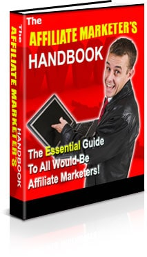 Affiliate Marketer's Handbook With PLR