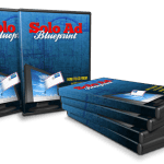 Solo Ad Blueprint MRR Video Course buyqualityplr.com