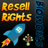 Get Access to Mega Resell Rights Product Bundles