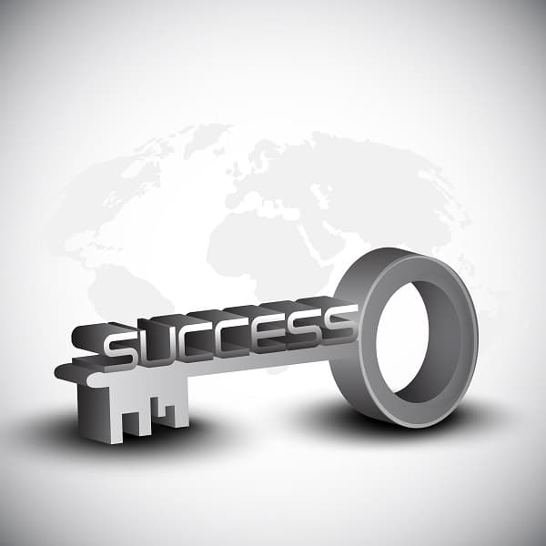 plr key to success