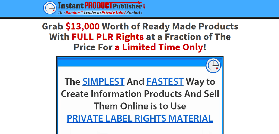 26 PLR Ebooks Profit Pack Special Package