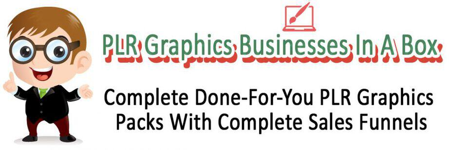 The Best PLR Graphics Package and Products