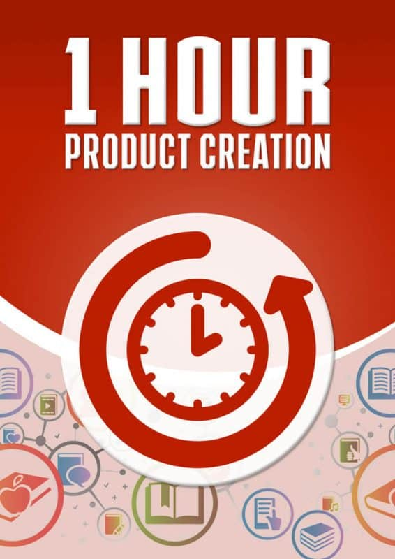 Product Creation Video Training