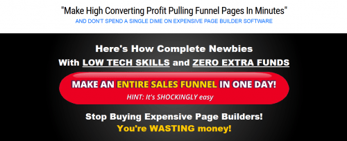 Creating Sales Funnels on WordPress Udemy PLR Video Course