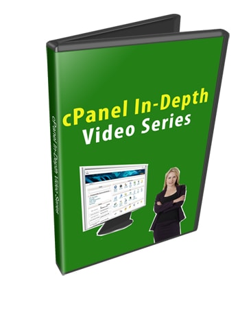 cPanel Video Series PLR Videos | Cpanel PLR Videos