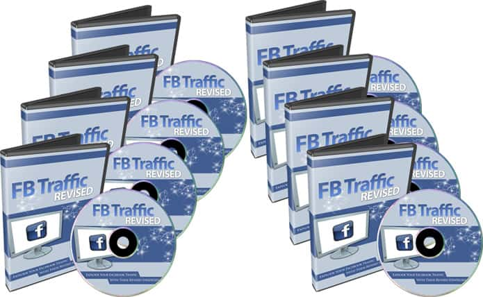 FB Traffic Revised Videos with PLR