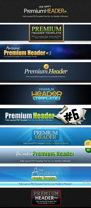 PremiumHeaders