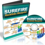 Surefire Backlinks Blueprint Videos with PLR