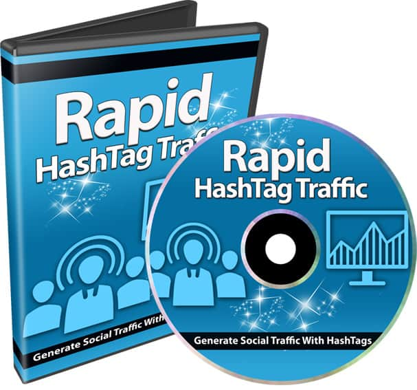 Rapid HashTag Traffic Videos PLR