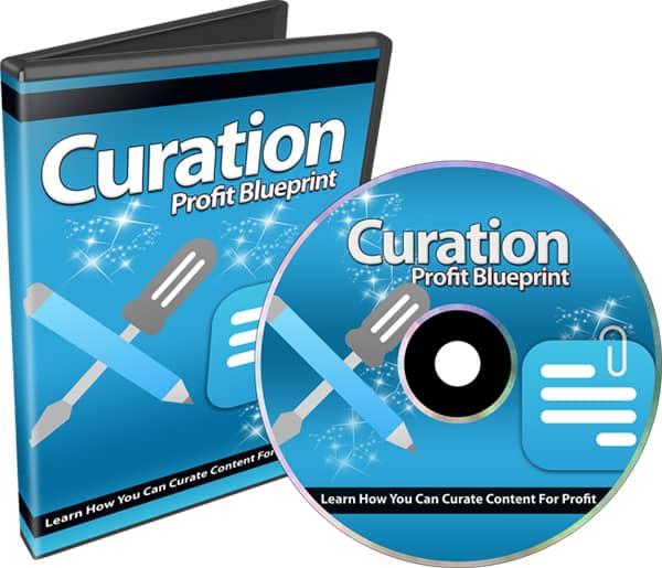 Curation profit blueprint plr videos malvernweather Image collections