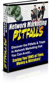 Network Marketing Pitfalls with PLR