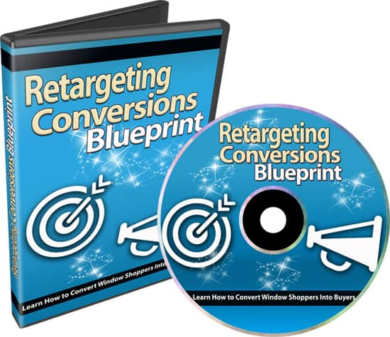 Retargeting Conversions Blueprint PLR