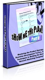 Show Me The Plan! - Part 2 with PLR
