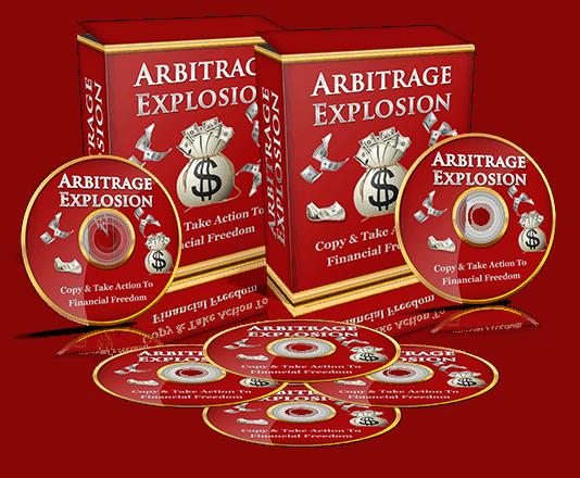 Arbitrage Explosion Videos