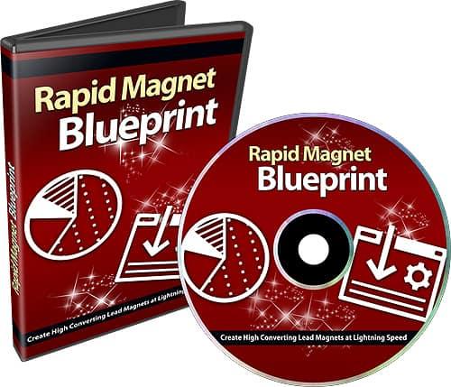 Rapid Magnet Blueprint PLR
