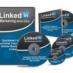 LinkedIn Marketing Video Training Series
