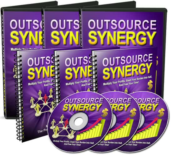 Outsource Synergy with MRR