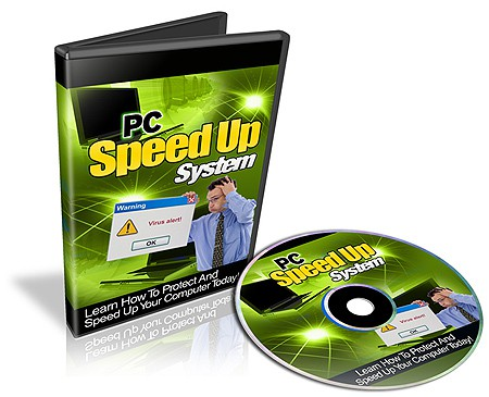PC Speed Up System MRR