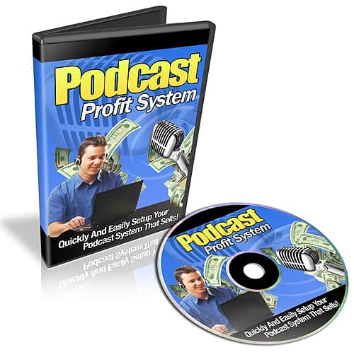 Podcast Profits System with MRR
