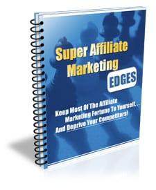 Super Affiliate Marketing Edges with PLR