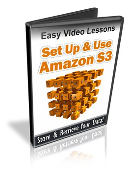 Amazon S3 Training PUO