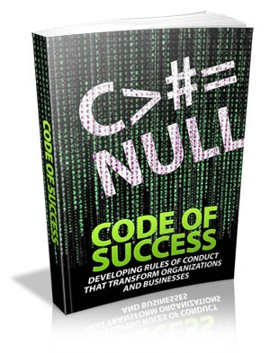 Code Of Success