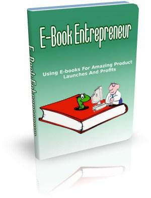 Ebook Entrepreneur MRR