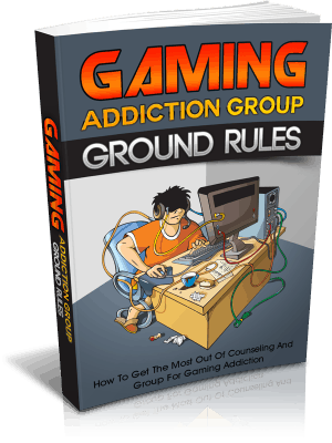 Gaming Addiction Group MRR