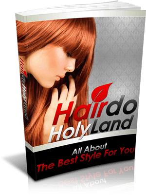 Hairdo Holy Land MRR