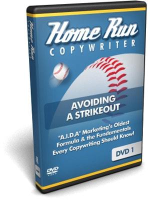 Home Run Copywriters Course PUO