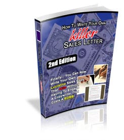How to Write Your Own KSL eBook With Master Resell Rights