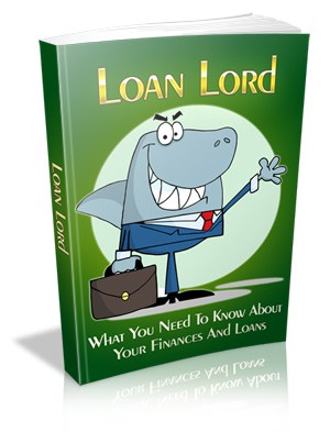 Loan Lord Master Resell Rights eBook