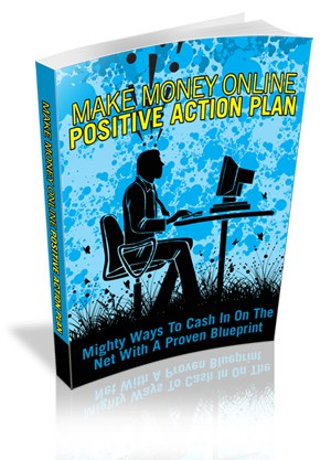 Make Money Online eBook With Master resell rights