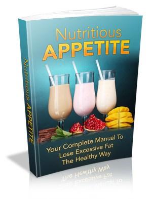 Nutritious Appetite MRR