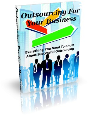 Outsourcing For Your Business MRR