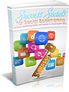 Success Secrets Master resell rights eBook