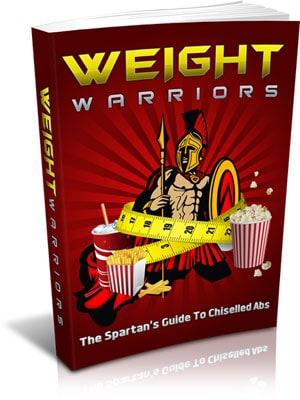 Weight Warriors MRR