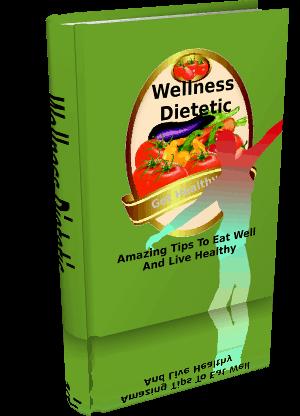 Wellness Dietetic MRR
