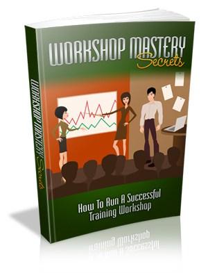 Workshop Mastery Secrets MRR