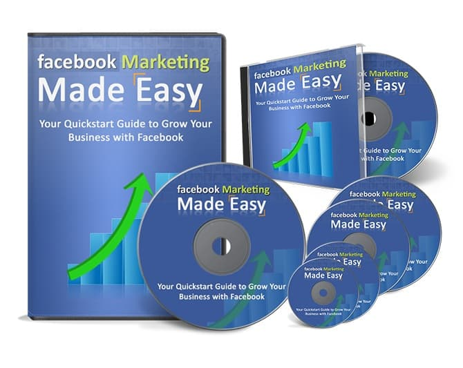 Facebook Marketing Made Easy PUO