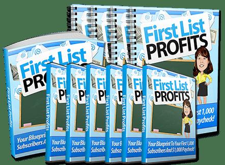 First List Profits