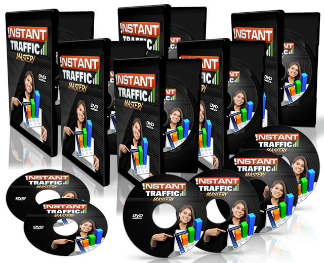 Instant Traffic Mastery Basic Resale Rights
