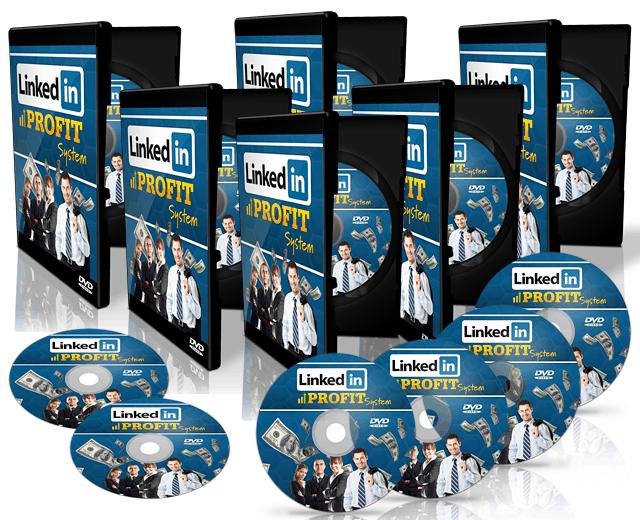 LinkedIn Profit System Basic Resale Rights