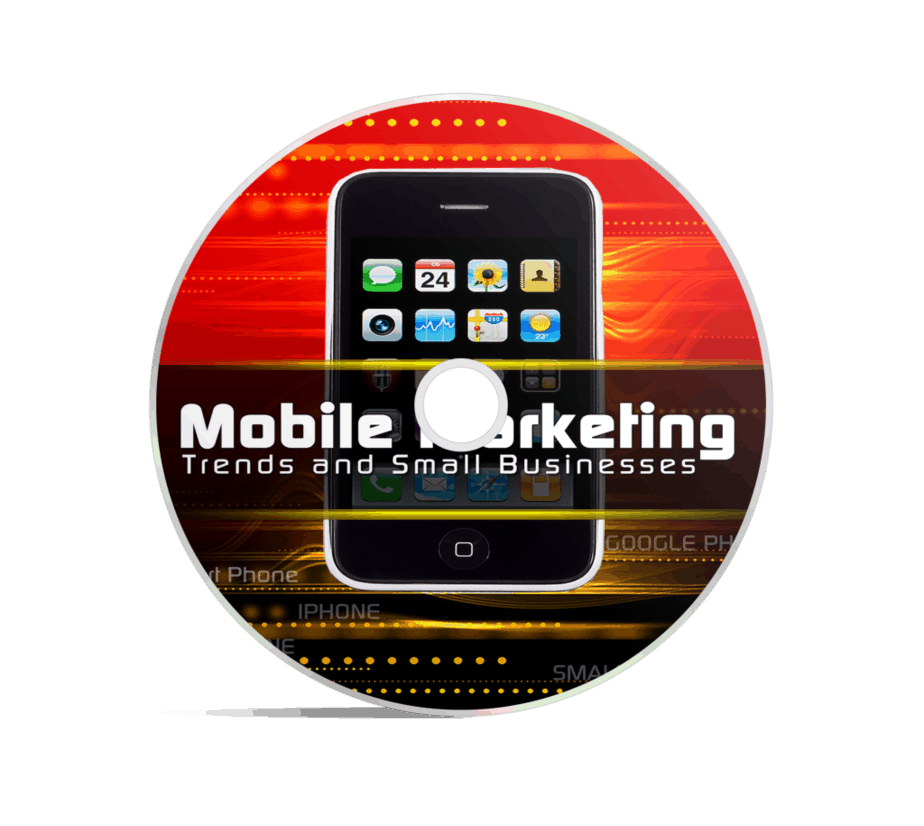 Mob Marketing Trends CD