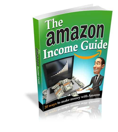 The Amazon Income Guide