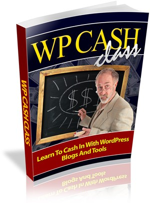 WP Cash Class Basic Resale Rights